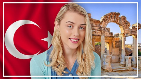 Turkish for Beginners: Learn 500 Most Useful Turkish Phrases