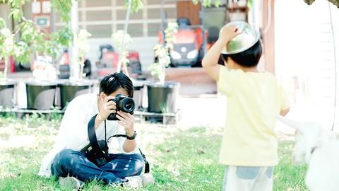 スナップ写真・出張写真撮影のプロカメラマンへの完全ガイド