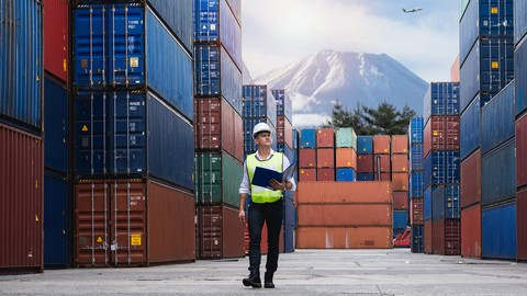 Port & Terminal Management: Learn Port Growth & Development
