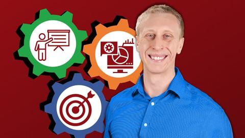 KPIs: Key Performance Indicators A-Z: Performance Management