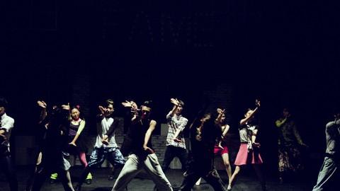 Dance Fitness Gospel