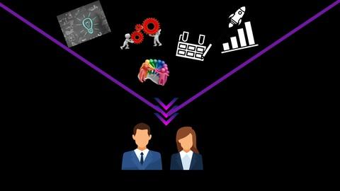 Formação de Gestores: Administradores de Processos e Líder