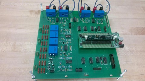 Why specialize in power electronics?