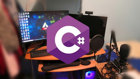 Programación .NET - Curso básico de C#