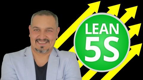 5S ve Görsel Yönetim