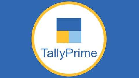 Tally Prime Erp +GST 2021 : Certificate Course by Bestseller