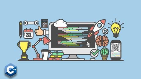2021 C++ | Sıfırdan Profesyonel Düzeyde Programlama Eğitimi