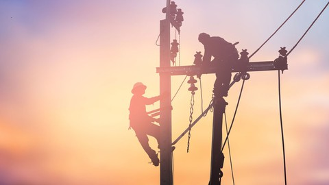 Curso de Redes Eléctricas de Distribución (Parte 2)