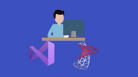 CRUD Visual Basic NET N Capas SQL Server Visual Studio 2019