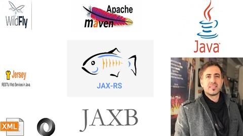 Sifirdan ileri Seviye Web Services Restful(Jax-Rs)