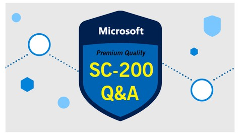 New and Latest SC-200 Exam Updated Practice Questions