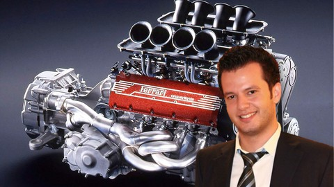 Fundamentals of Internal Combustion Engines - IC Engines