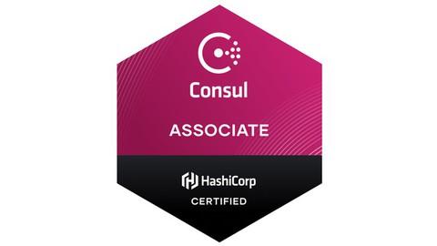 HashiCorp Certified: Consul Associate | Practice test