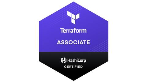 HashiCorp Certified: Terraform Associate | Practice test