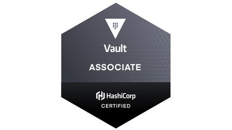 HashiCorp Certified: Vault Associate | Practice test