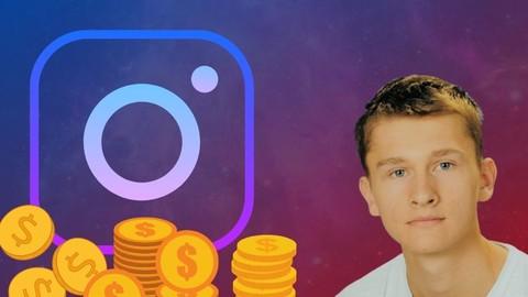 Geld verdienen mit Instagram Reichweite, Affiliate Marketing