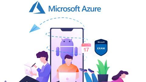 AZ-900 - MS Azure Fundamentals Practice: Real Exam Questions