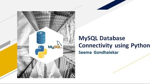 MySQL Database Connectivity using Python