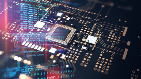 Top VHDL Course for FPGA developers from ZERO for 2021