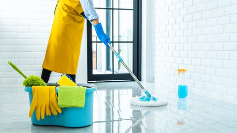 How to Start and Grow a Successful Cleaning Business