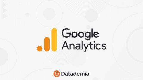 Comienza con Google Analytics - Curso para principiantes