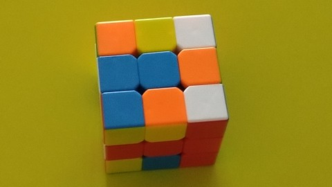 Learn 3*3 cube within 1/2 hour easy tutorial