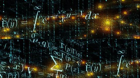 O Universo Matemático - A Revolução Científica