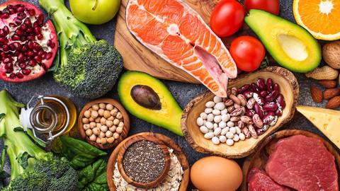 Alimentazione, Sport e Salute