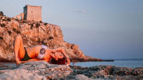 Yoga con Eliana (Collo e Cervicale)