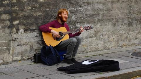 Sokak Müziği Sanatı