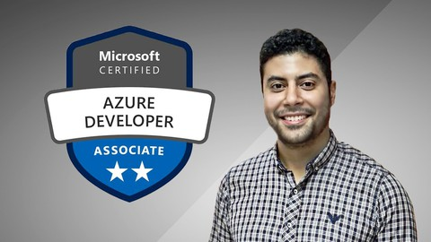 AZ-203: Developing Solutions for Microsoft Azure Tests 2021