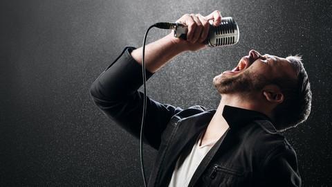 Extreme Singing: Grit & Screams