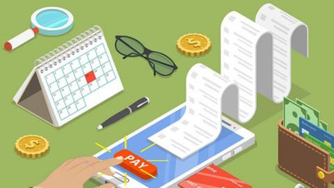Controle de contas à pagar com PHP 8