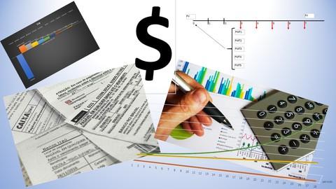 Matemática Financeira e Finanças