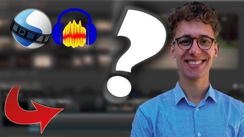 OPENSHOT de A à Z - Logiciel de Montage Vidéo Gratuit