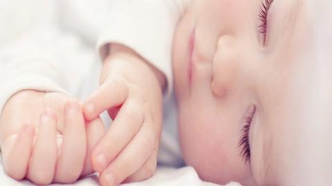 Le sommeil du tout petit