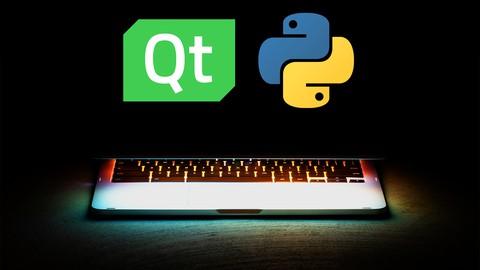 PyQt5: The Python GUI framework