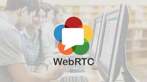 WebRTC - Complete WebRTC Bootcamp From Zero to Hero 2021