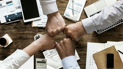 Curso práctico para activar un CRM para negocios