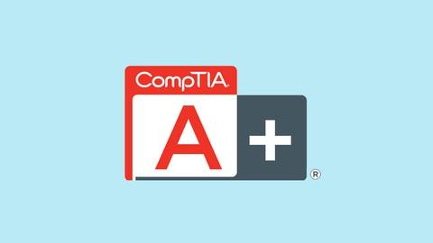 CompTIA 220-1002 (CompTIA A+ Core 2) QUESTION & ANSWERS EXAM