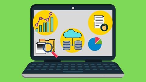 DA-100 Analyzing Data with Microsoft Power BI Preparation