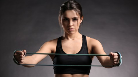 Teacher Training Diploma Get Fit Get Strong for Beginners