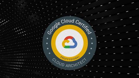 Google Professional Cloud Architect (GCP) Practice Exam