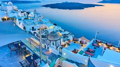 Grego Moderno Nível Básico I