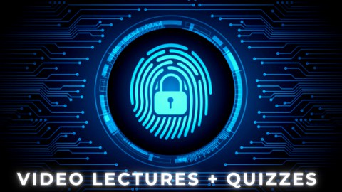 Information Security A-Z™: Complete Cyber Security Bootcamp