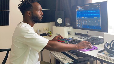 Beat-making fundamentals - Logic Pro X