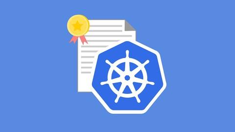 Certified Kubernetes Application Developer[Crash Course]