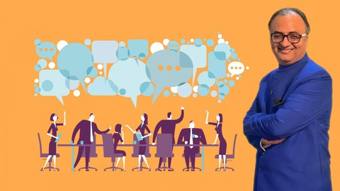 How to have Better Communication by Rehan Allahwala