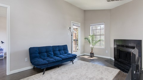Real Estate Photography In a FLASH
