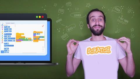 Apprendre à coder avec Scratch pour les enfants